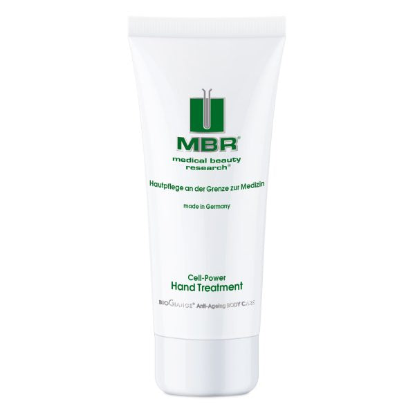 Cell-Power Hand Treatment - MBR