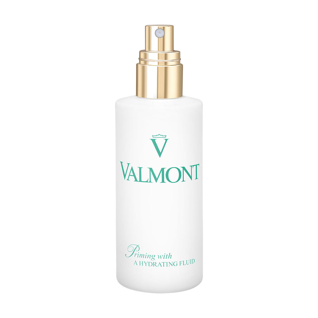 Valmont - Priming with Hydrating Fluid