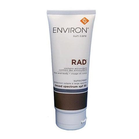 RAD Sunscreen SPF 30 - ENVIRON