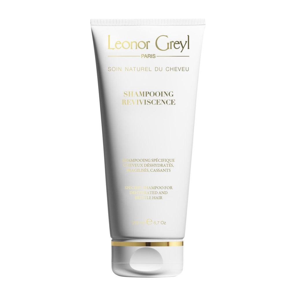 Shampooing Reviviscence 6.7 FL. OZ. - LEONOR GREYL