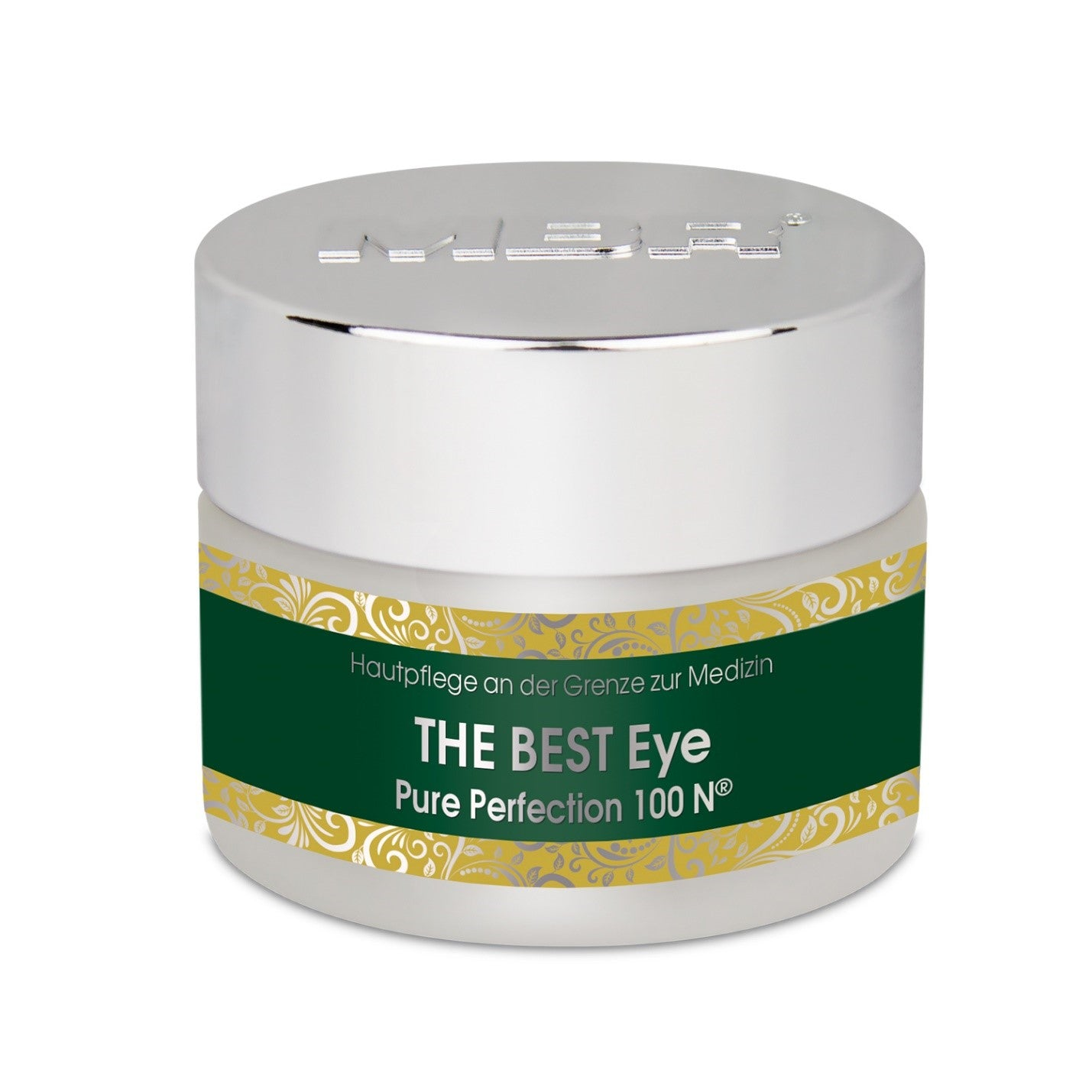 The Best Eye 1 Fl. OZ. - MBR