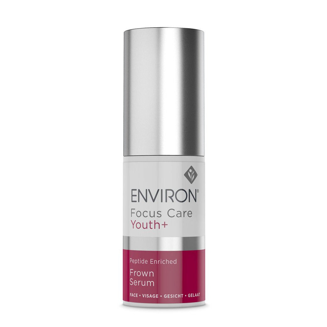 Peptide Enriched Frown Serum - Environ