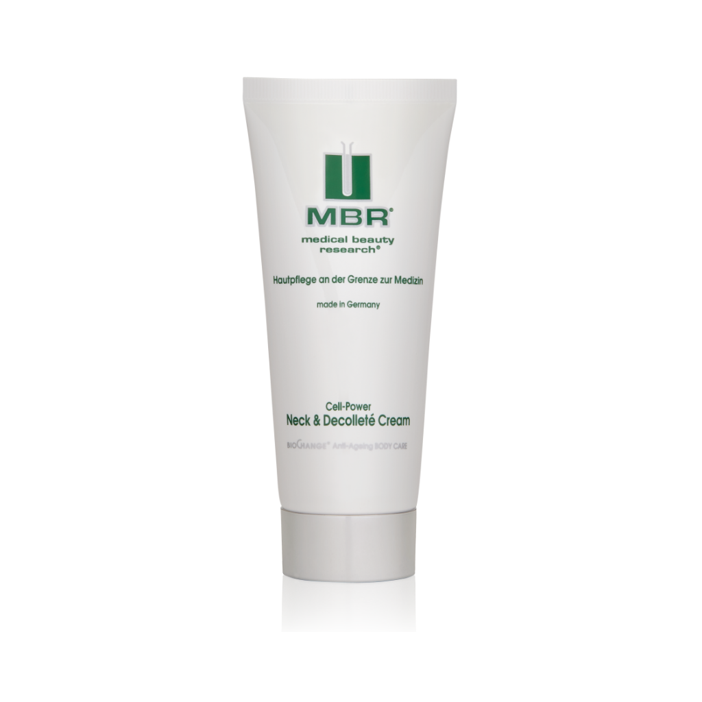 MBR - Cell-Power Neck and Decolleté Cream