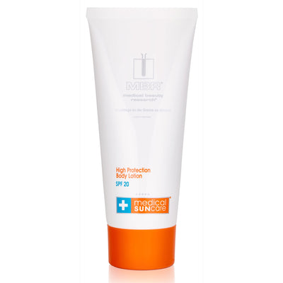 Medium Protection Body Lotion SPF 20