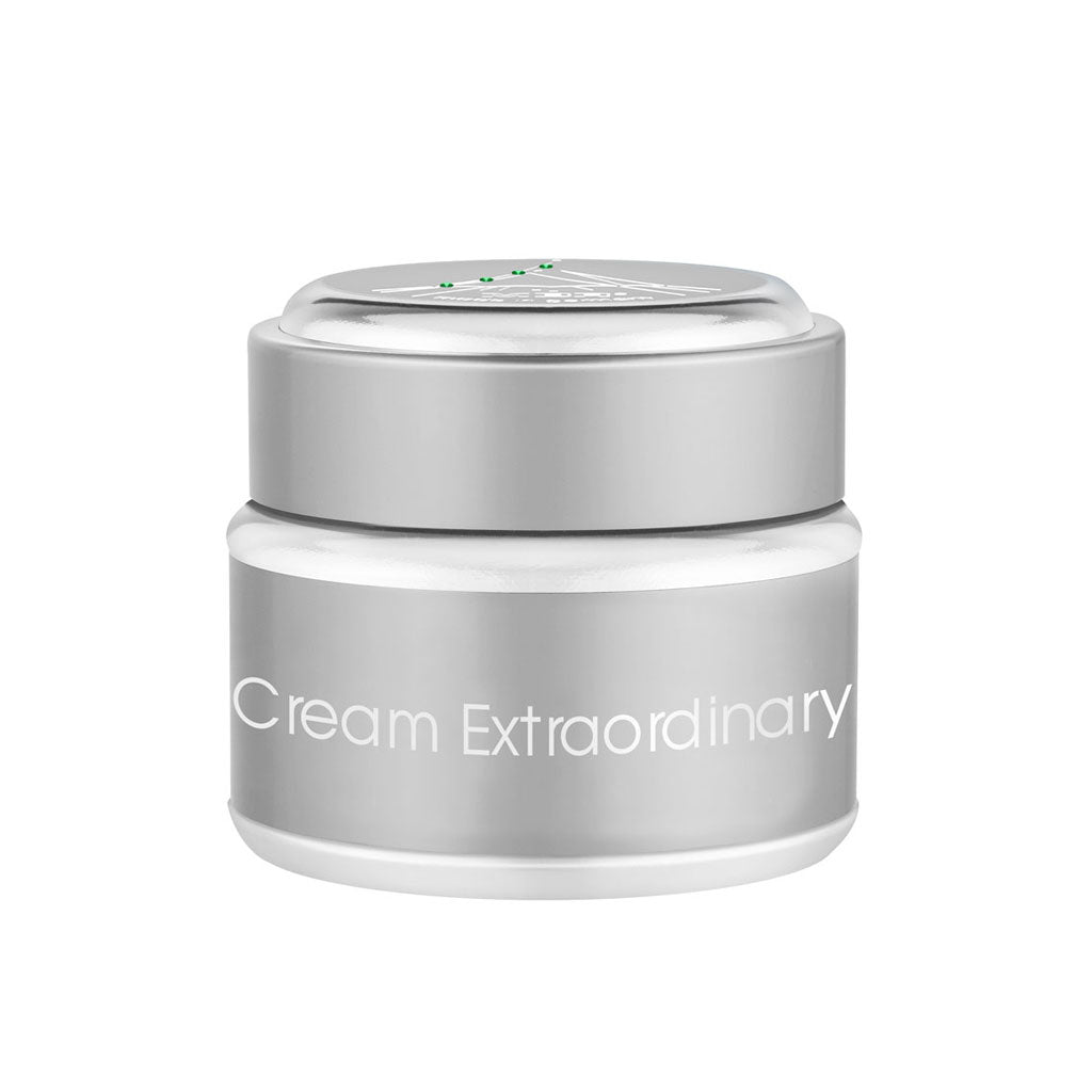 MBR - Cream Extraordinary