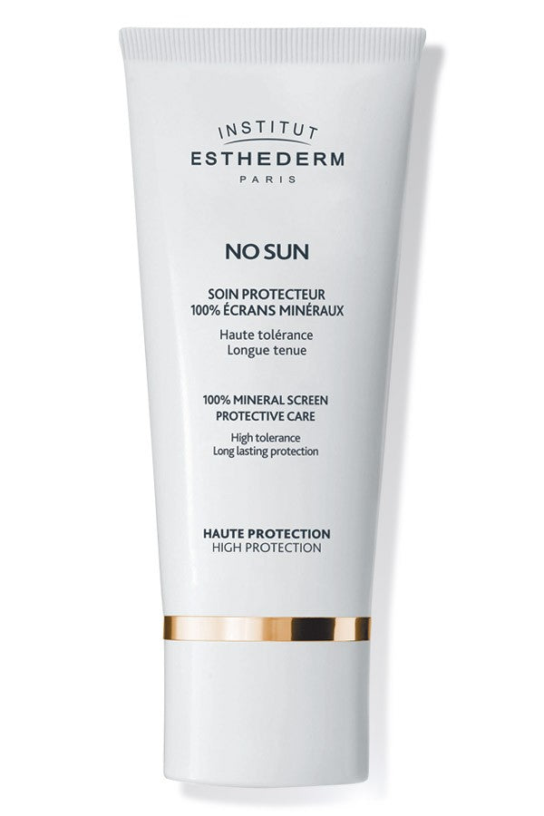 No Sun – SPF 50 - 100% Mineral Filters