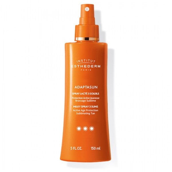 ADAPTASUN BODY SPRAY - Institut Esthederm