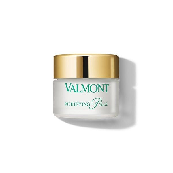 Masque Purifying Pack by Valmont