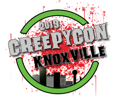 The CreepyCon Halloween and Horror Convention will be here before you know it!