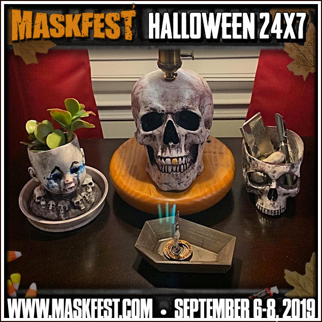 Are you ready for MaskFest?