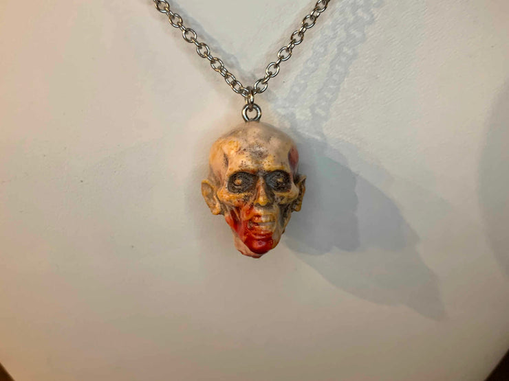 Macabre Jewelry