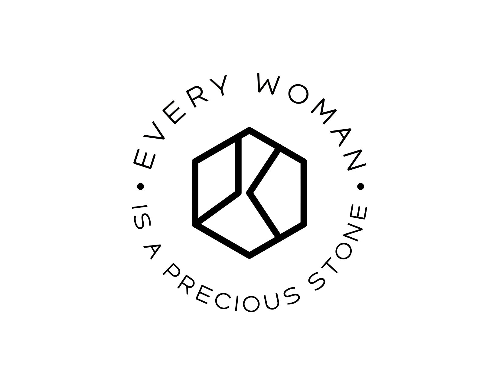 Every Women Is A Precious Stone