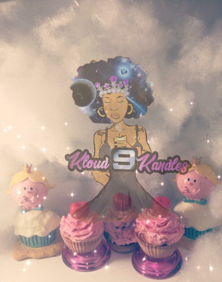 Kloud 9 Kandle Gift Cards