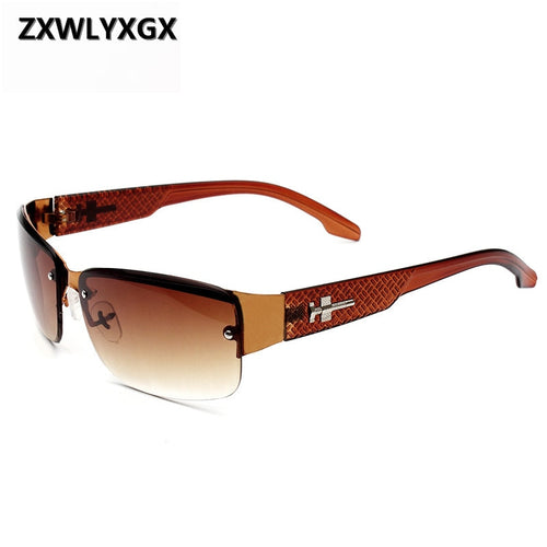Vintage Classic Sunglasses Men