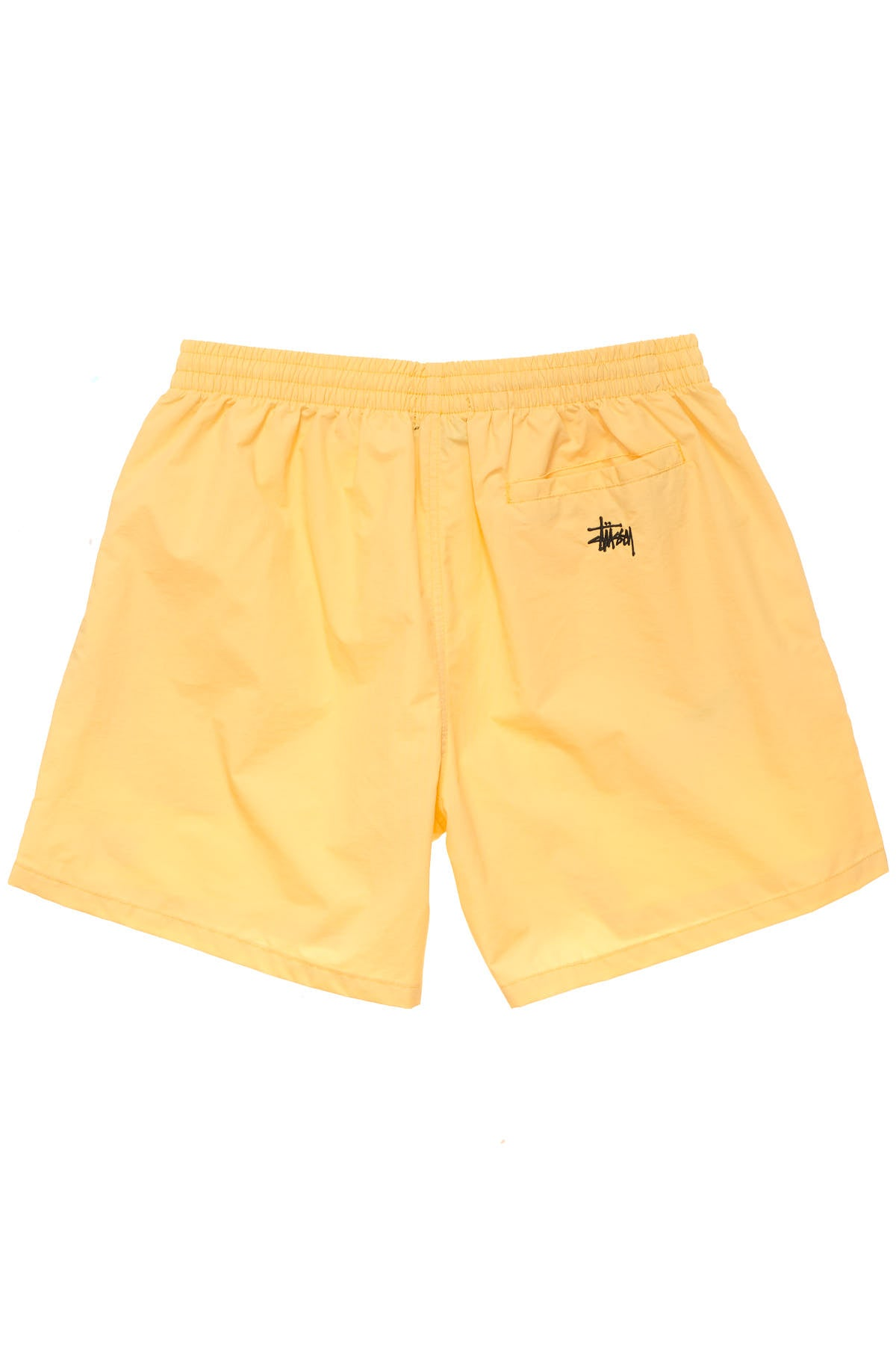 Nylon Big Beach Short