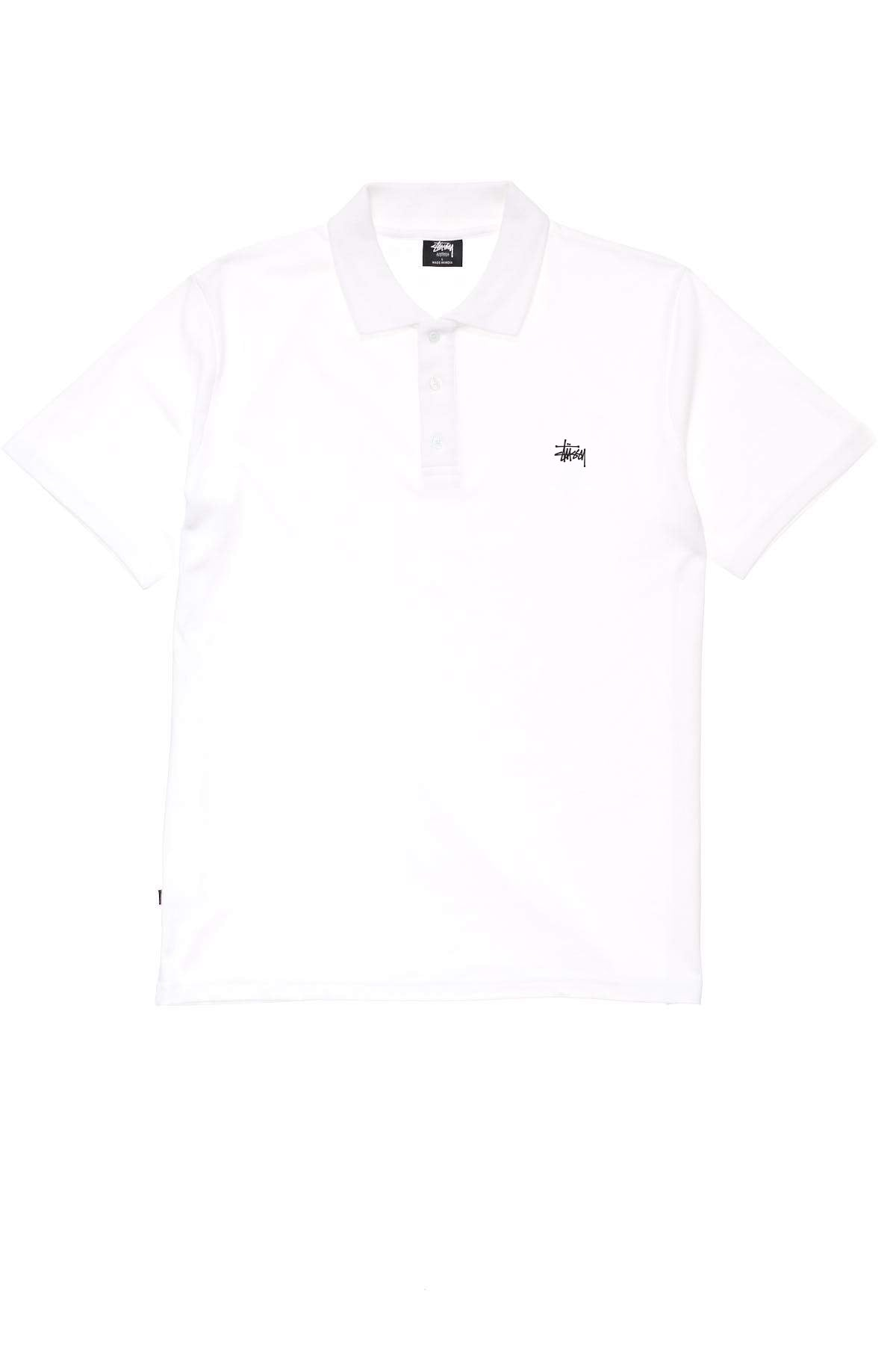 Authentic SS Polo