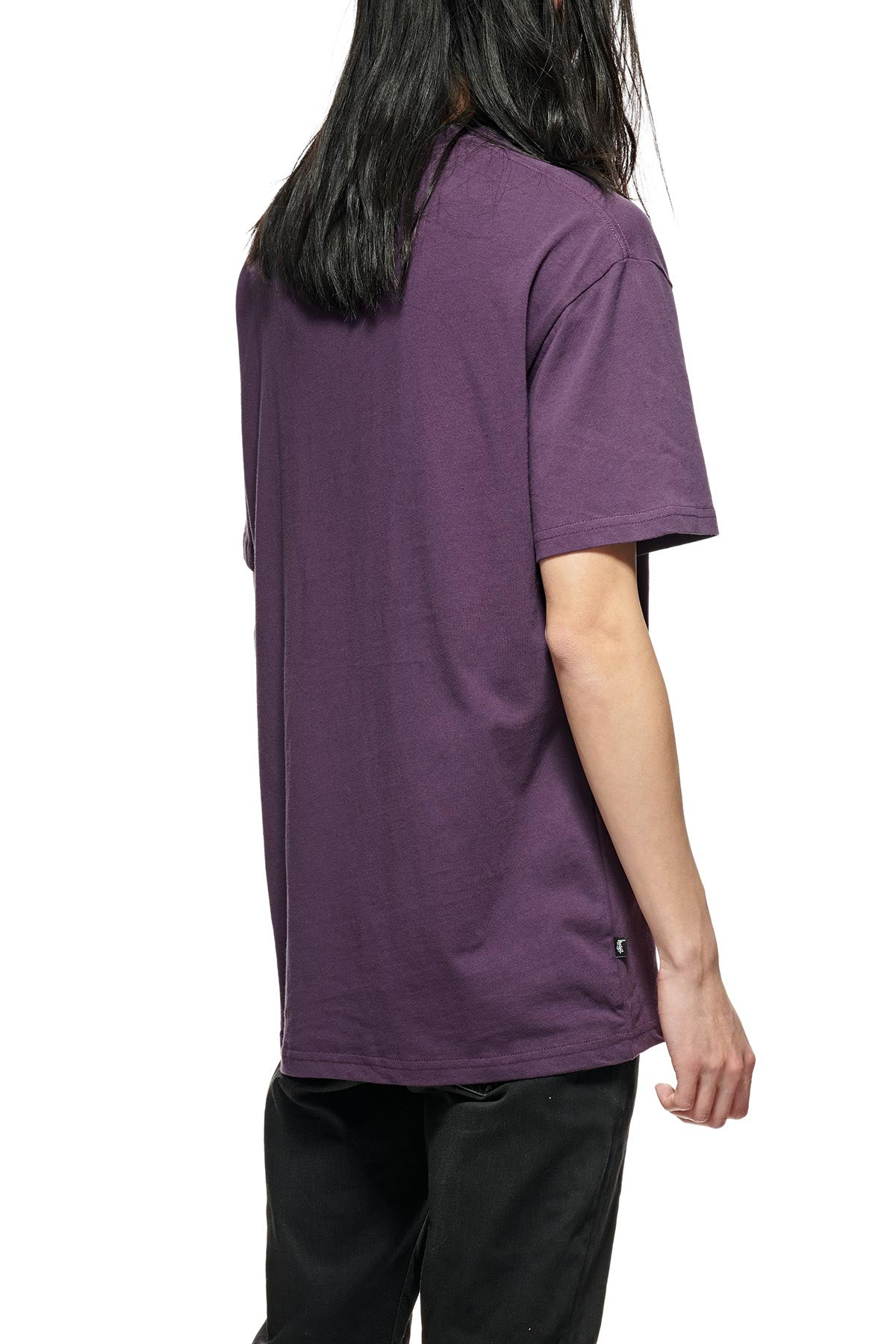 Work Label Pocket Tee - R8gzwear