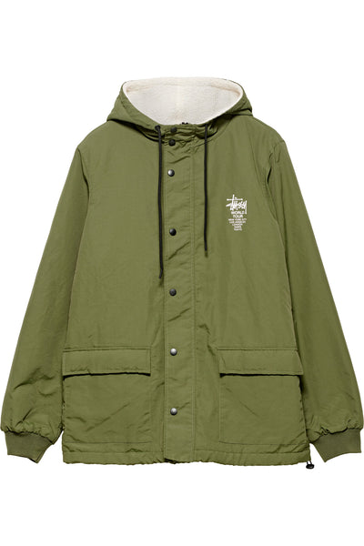 Sun Valley Reversible Jacket - R8gzwear