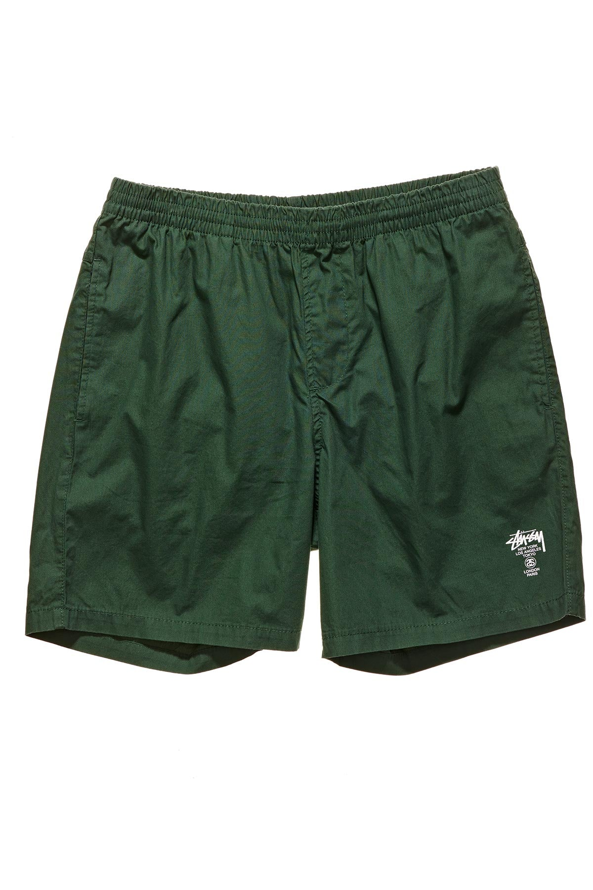 Basic Cities Beachshort