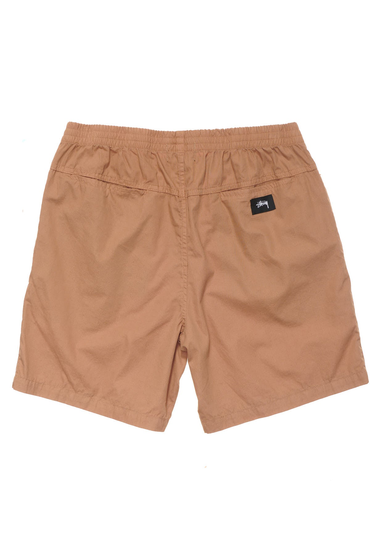 Basic Stock Beachshort