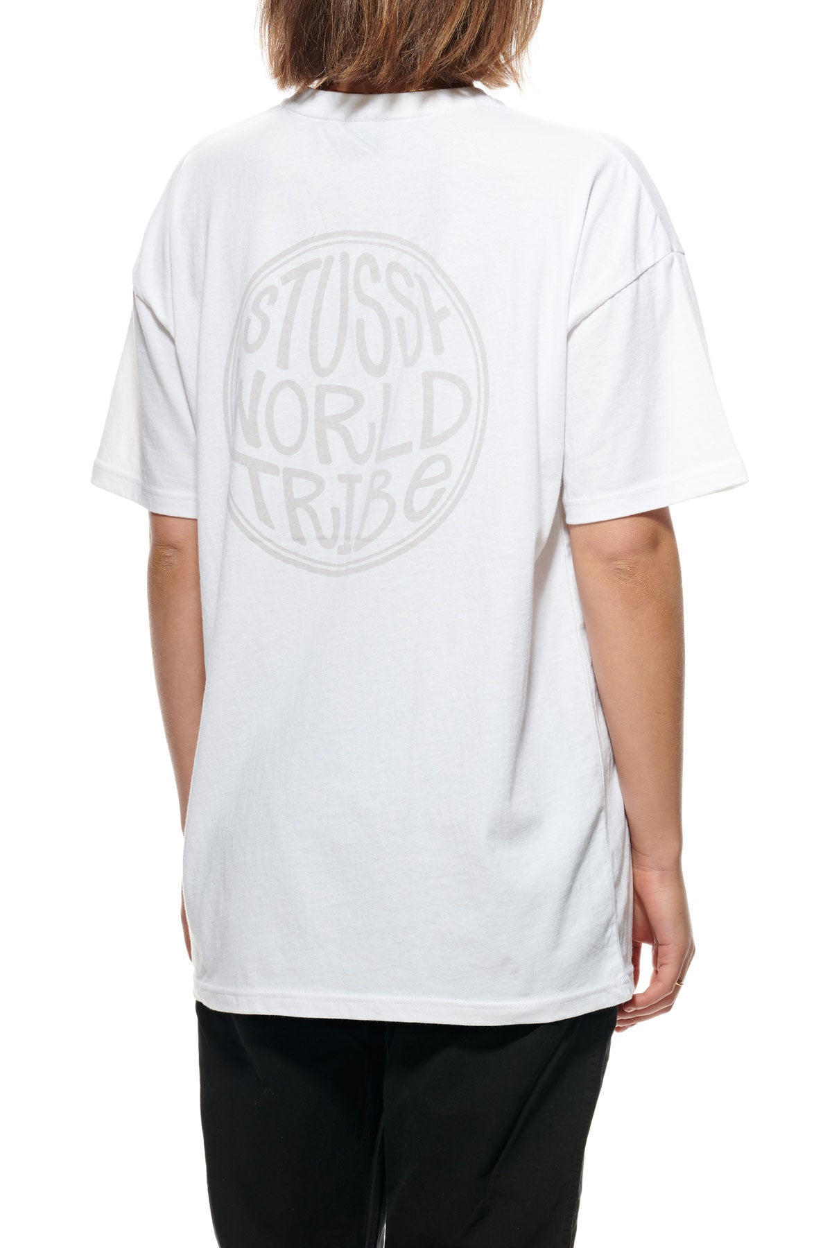 World Tribe Relaxed Tee