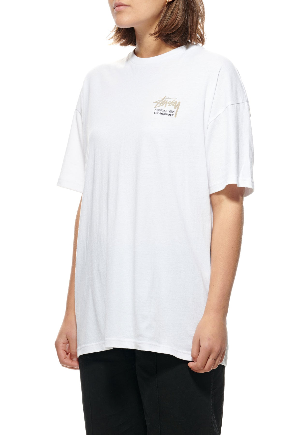 Stock Relaxed Tee