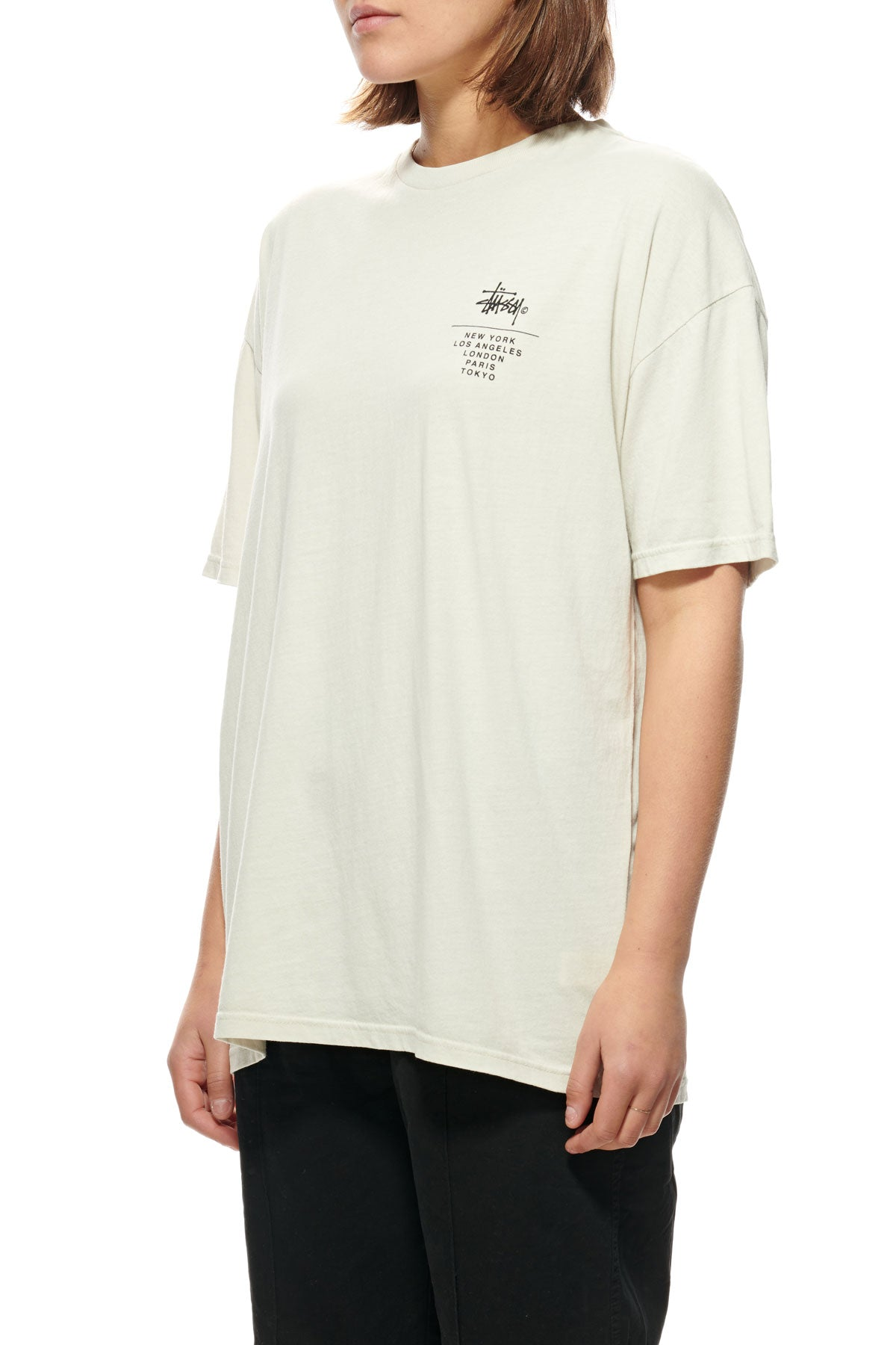 Cities Relaxed Tee