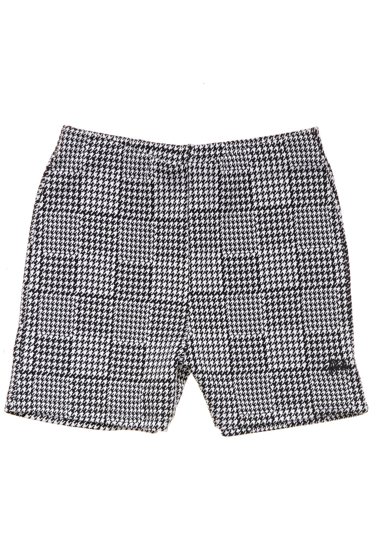 Montrose Knitted Check Short