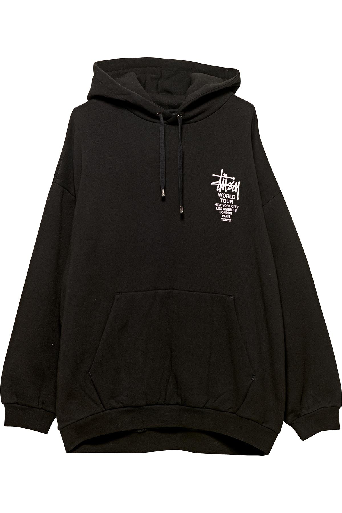 Cities Over-sized Hood - R8gzwear