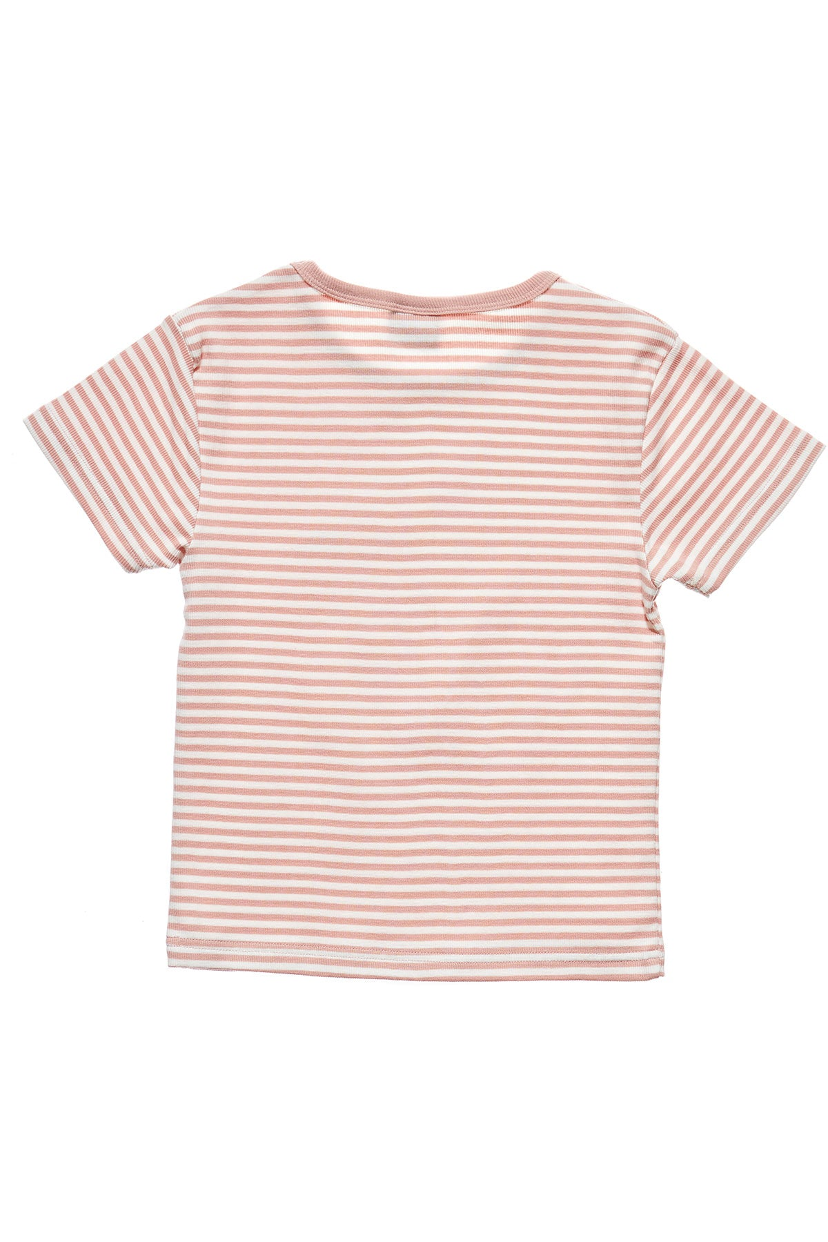 Hyde Stripe Rib Tee