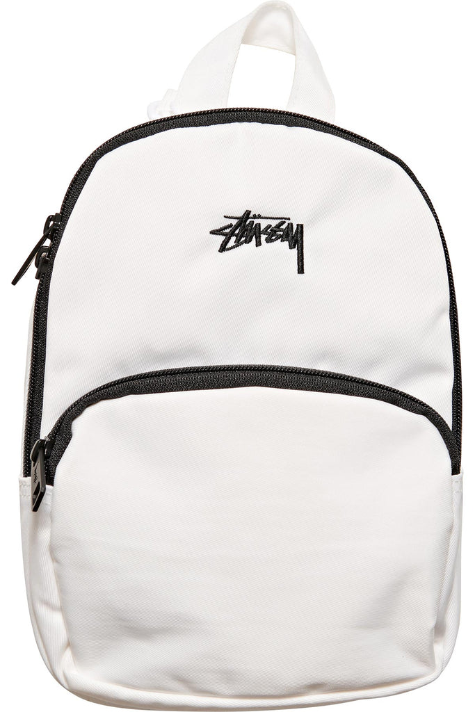 Stock Logo Midi Backpack - R8gzwear
