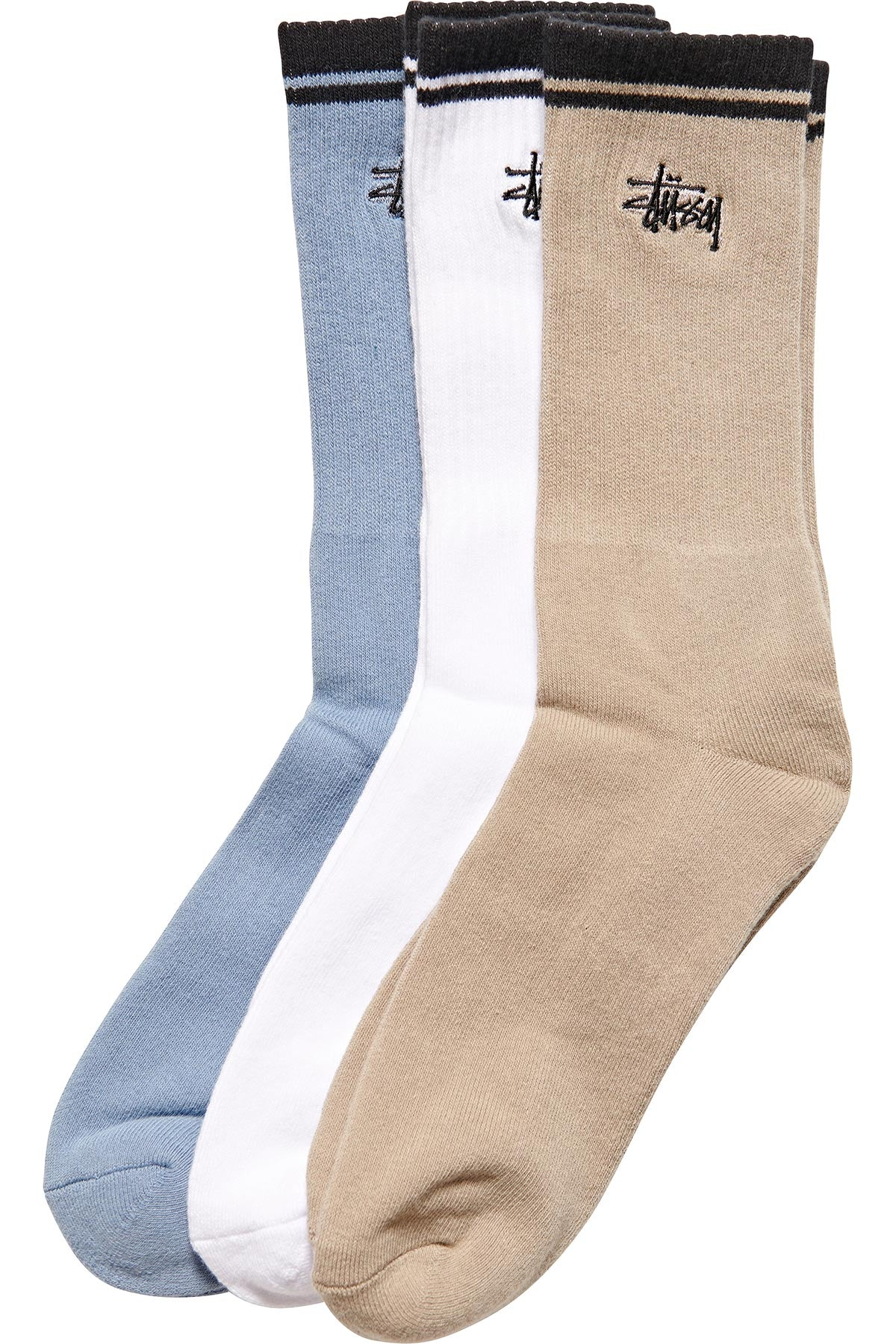 Top Stripe Graffiti Sock (3 Pack) - R8gzwear