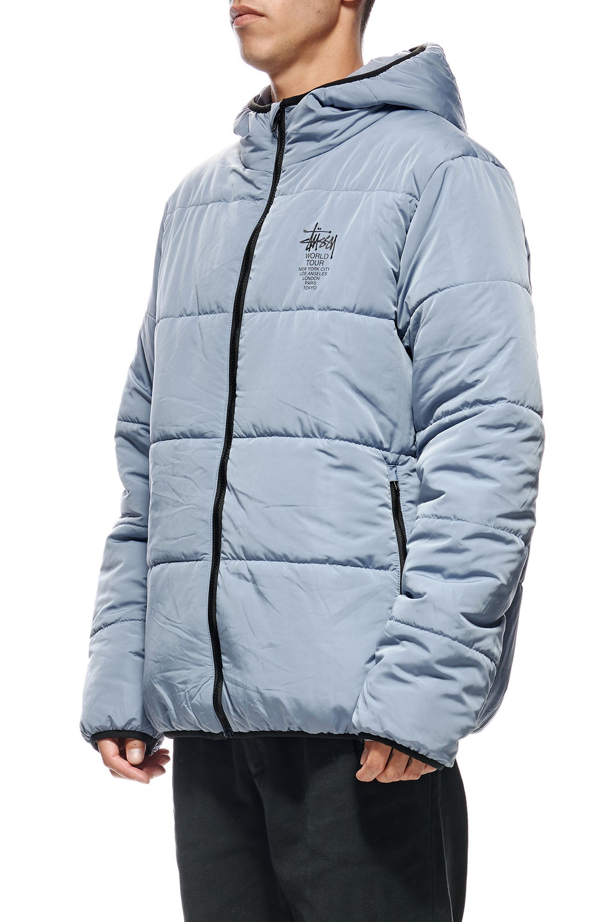 Worldwide Lightweight Puffa