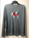 UGA Champion Youth Athletic LS (Only YXL)