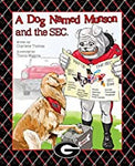 UGA Dog Named Munson SEC Children's Book