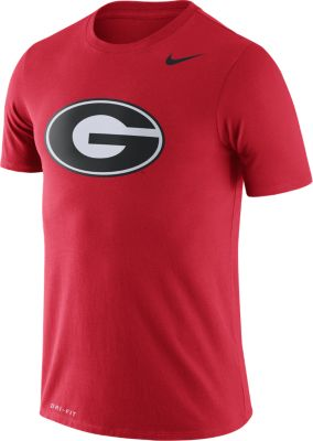 UGA Nike Dri-FIT - Red