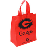 UGA Georgia Bulldogs Eco-Friendly Reusable Tote Bag