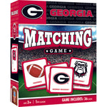 Georgia Matching Game