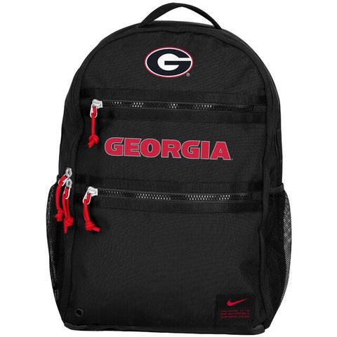 UGA Nike Utility Heat Backpack