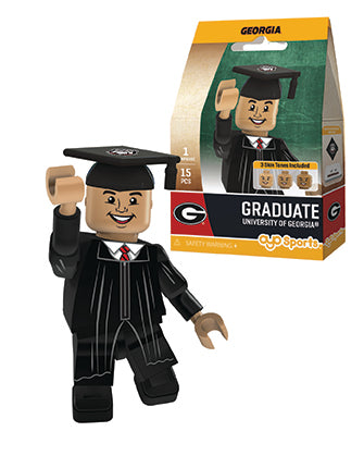 UGA Graduate Figure by Oyo Sports - Male