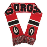 UGA Georgia Bulldogs 47 Brand Winter Scarf