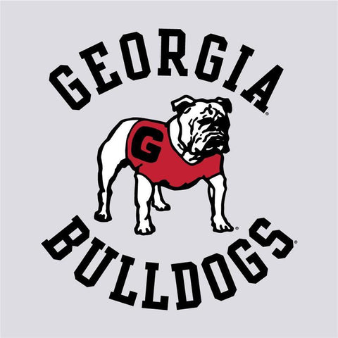 UGA Georgia Bulldogs Champion Reverse Weave Sweatshirt Blanket