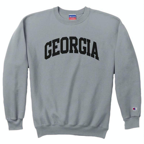 UGA Champion GEORGIA Sweatshirt