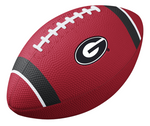 UGA Georgia Bulldogs Nike Mini Rubber Football