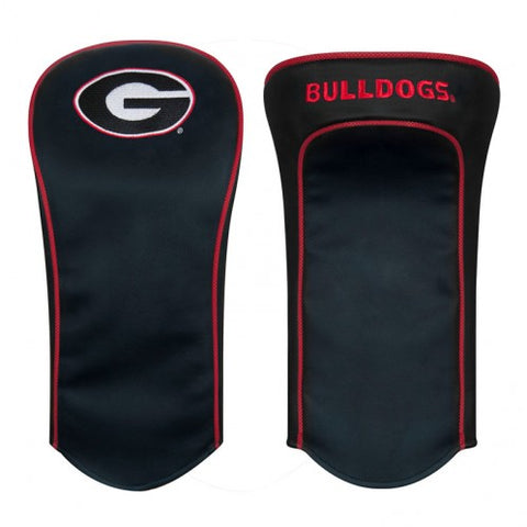 UGA Georgia Bulldogs Golf Driver Cover
