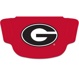 UGA Face Mask - Oval G