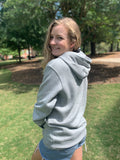 UGA Nike Softball Hooded Sweatshirt