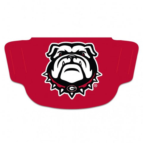 UGA Face Mask- New Bulldog