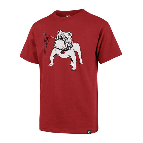 UGA 47 Brand Youth T-shirt