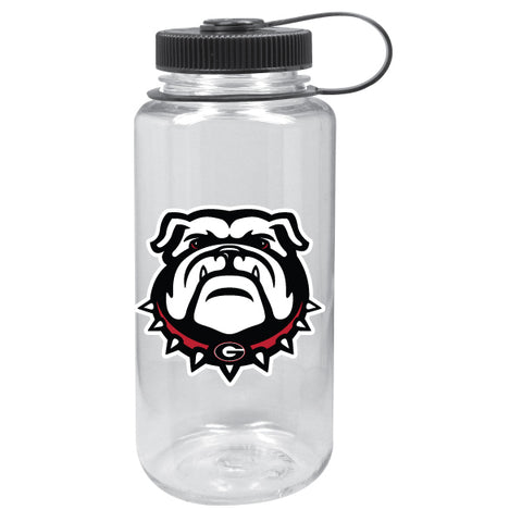 UGA Nalgene Water Bottle